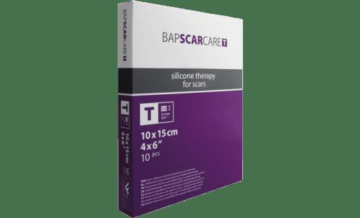 BAPSCARCARE T 10x15 cm